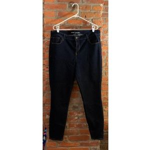 Old Navy Rockstar Mid Rise Jeans NWOT